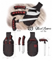 Daniel Boone Skinning Kit